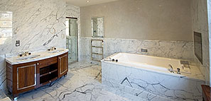 Bespoke Projects Bathrooms