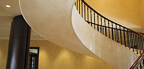 Bespoke Projects Staircases