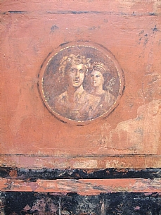 Pompeian Mural