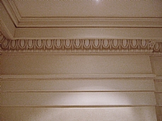 Cornice Finishes