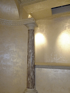 Mineral Pearl Plaster